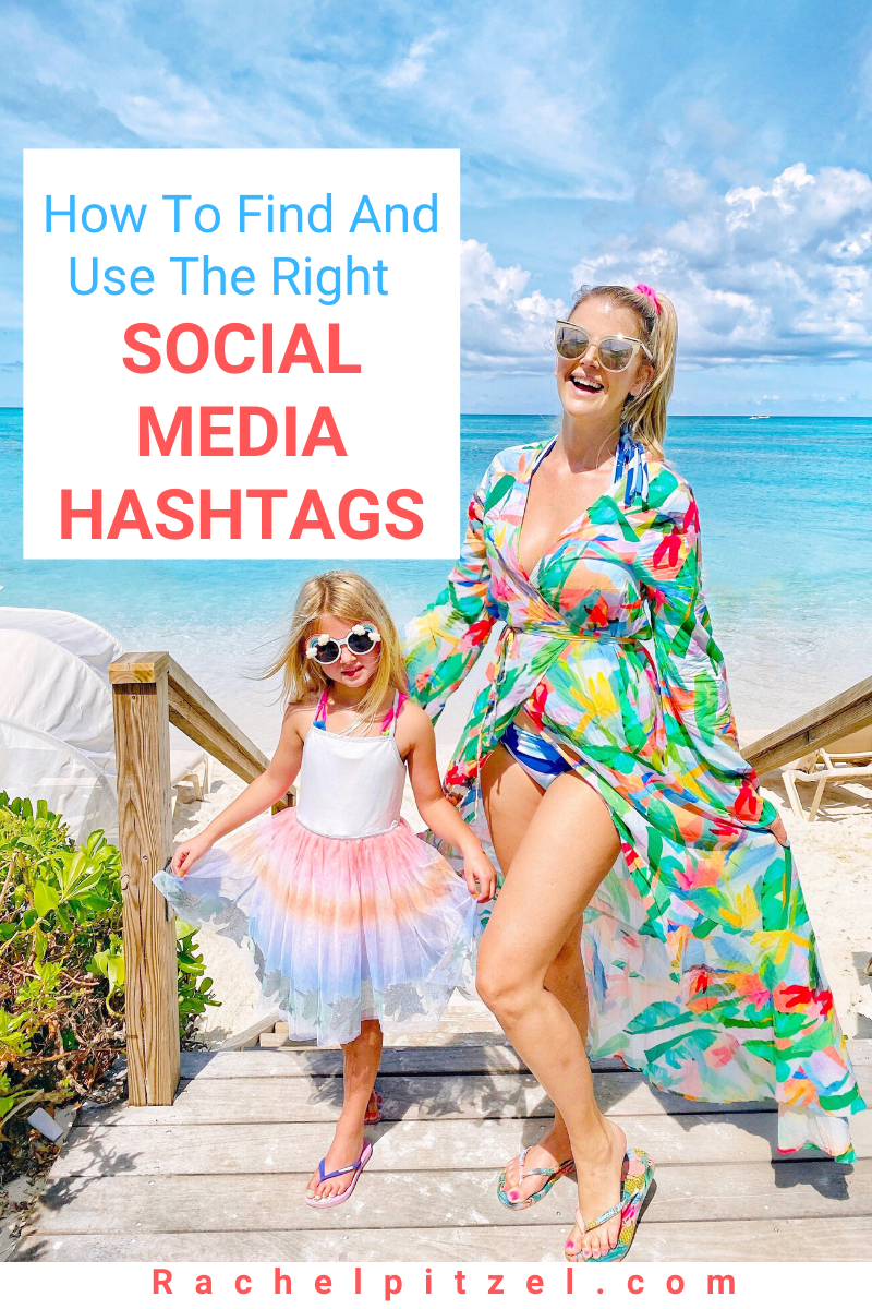 How To Find And Use The Right Social Media Hashtags